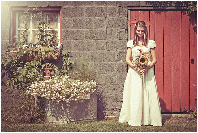 How to plan your vintage wedding!