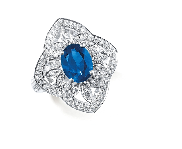 Precious gemstones and their meanings