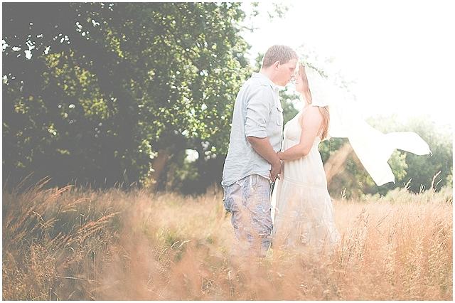 Rabbit Heart | Engagement Shoot
