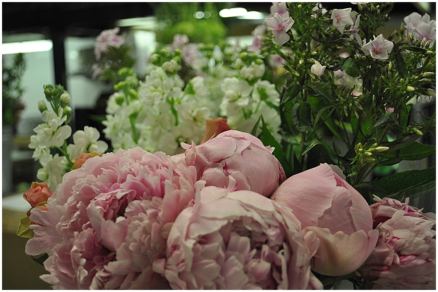 Wedding Flowers & Their Meanings