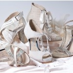 Love Art Wear Art ~ Wedding Shoes