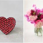 raspberry pink wedding inspiration