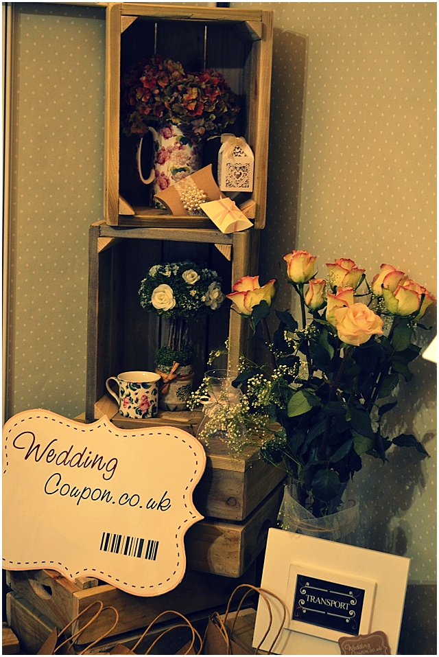 Wedding Coupons ~ Save money on your wedding
