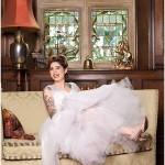 vintage, quirky or alternative wedding fairs ~ A Vintage Affair