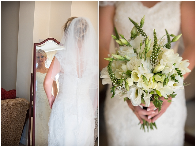 A Jane Austen Inspired Wedding