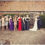 A Jane Austen Regency Inspired Wedding