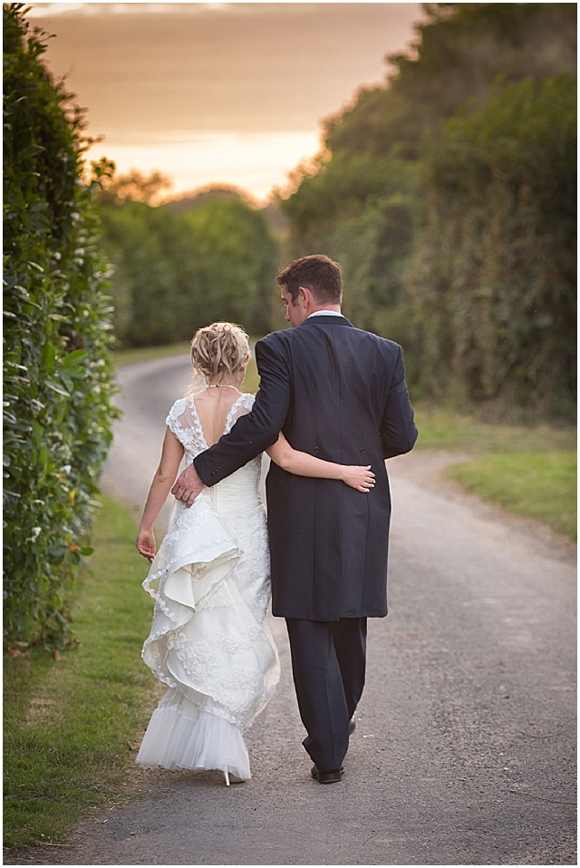 A Jane Austen Regency Inspired Wedding