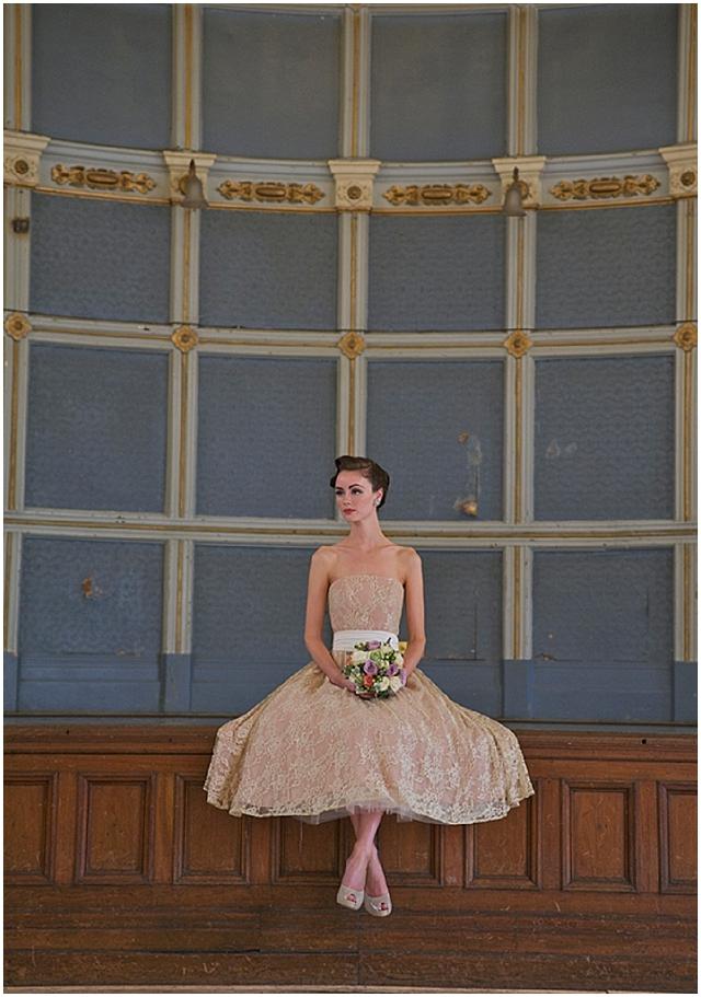 Zoe Lem's Vintage Wedding Fair 2012