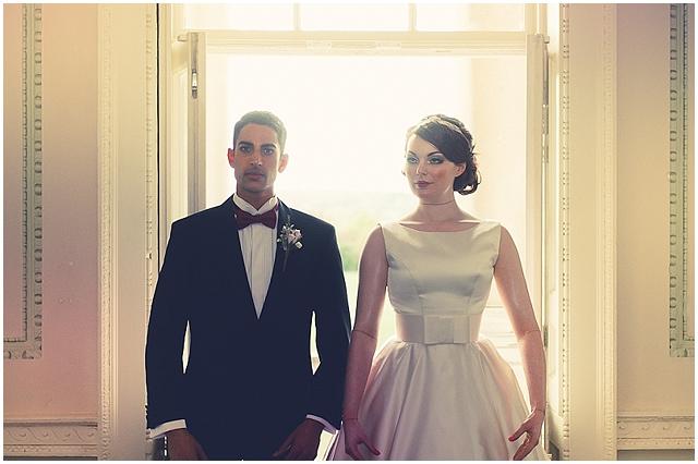 Enchanted Dolls House Wedding Inspiration
