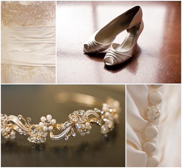 Autumnal Wedding Inspiration