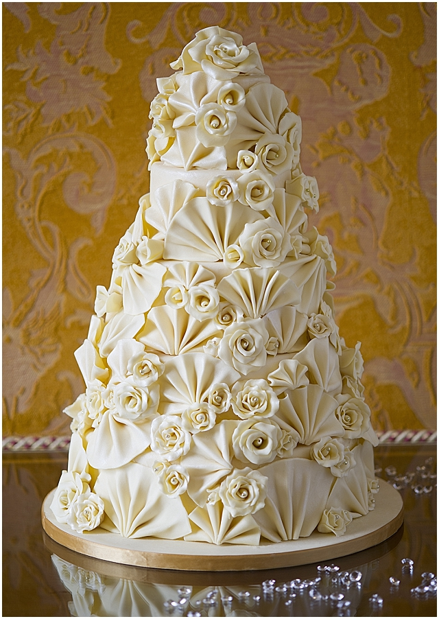 Through The Eras, Luxury Wedding Cake Collection