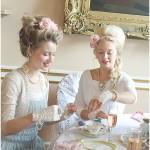 Marie Antoinette Bridal Inspiration