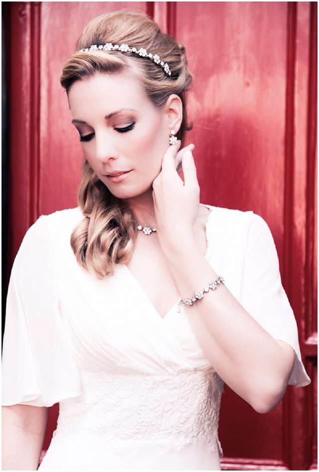 Want That Wedding Vendor: Rose & Aster | Beautiful Bridal Jewellery & Accessories