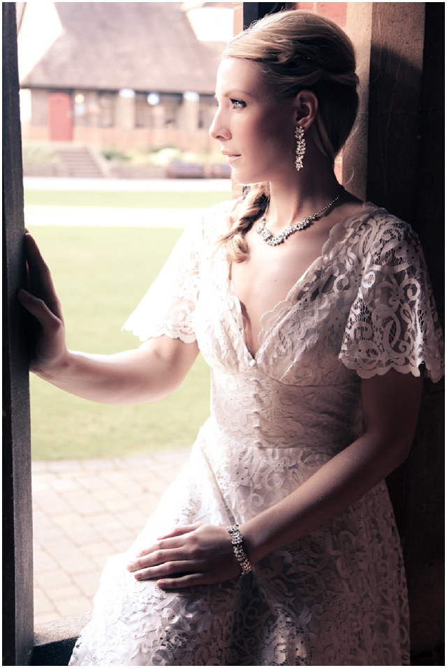Want That Wedding Vendor: Rose & Aster   Beautiful Bridal Jewellery & Accessories
