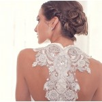 Anna Campbell Bridal 2012, The Ivory Collection
