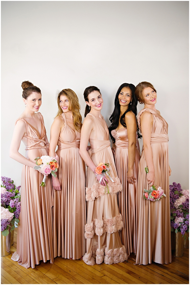 An Interview with Michelle Hailey, UK Director twobirds Bridesmaid