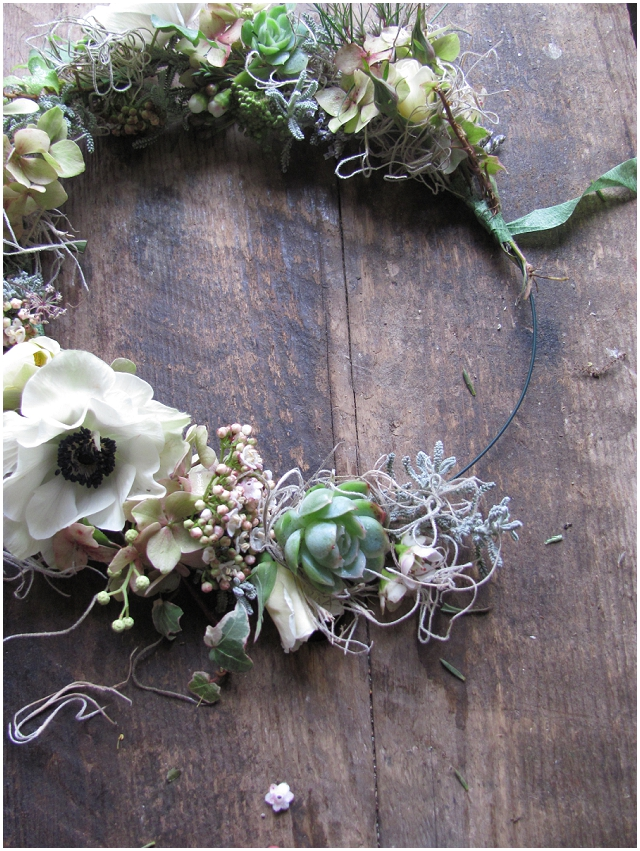 Make your own DIY Flower Crown
