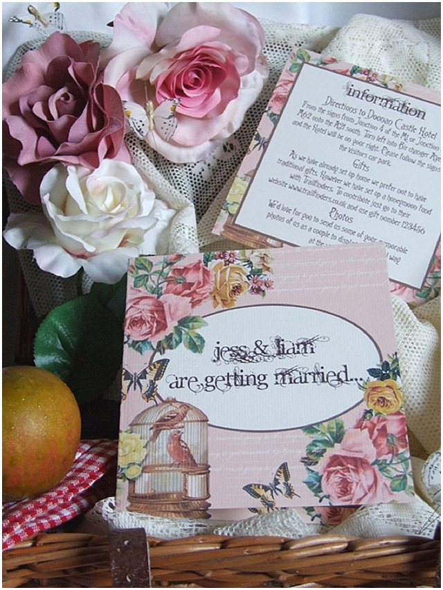 Choosing A Style For Your Wedding Invitations: Wedding Advice