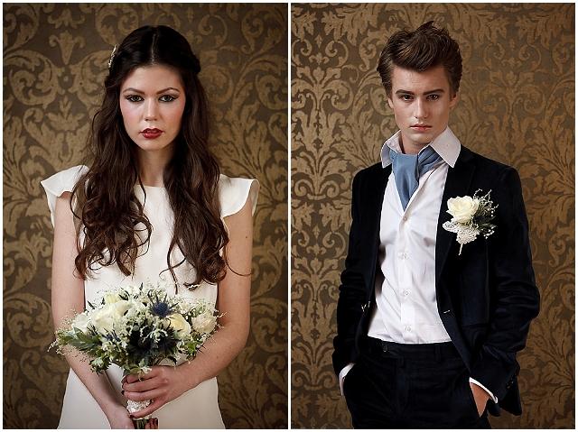 Twilight: Styled Wedding Inspiration