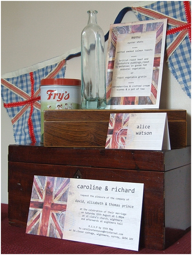 Choosing A Style For Your Wedding Invitations - Very British Wedding