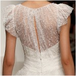 Top 3 Wedding Wedding Dress Trends For 2013Trends For 2013