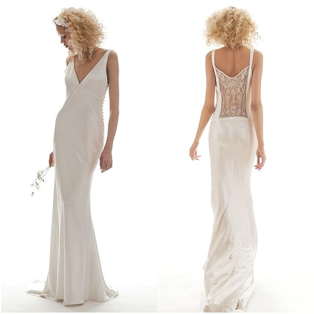 Top 3 Wedding Dress Trends For 2013