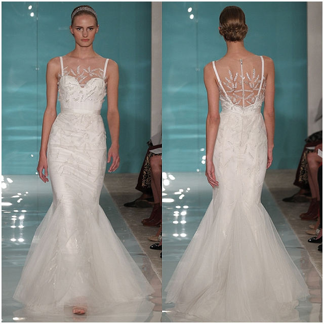 84c58db9bb Wedding Dress Trends For 2013