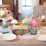 Doliy Wedding Accessories, Decor & Ideas