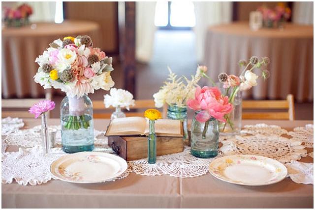 Doliy Wedding Accessories, Decor & Ideas
