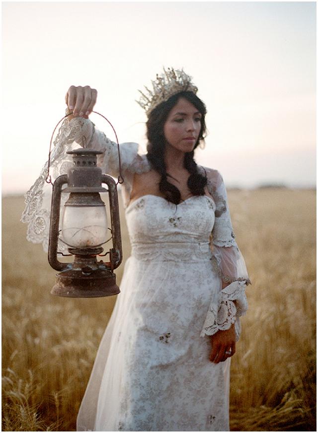 Native American Prairie shoot Details