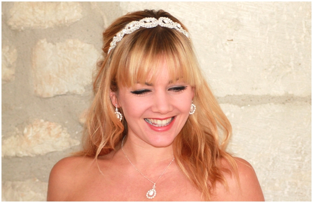 Want That Wedding Vendor: Lola and I | Beautiful Wedding Jewellery & Headpieces