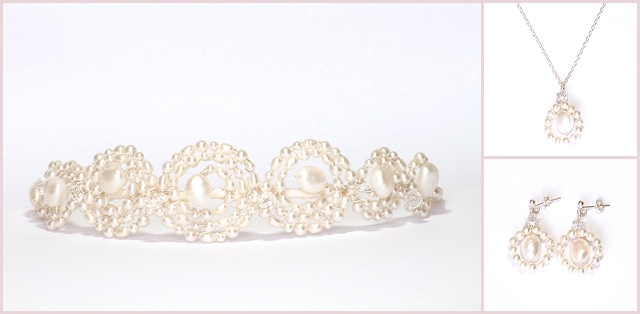 Want That Vendor: Want That Wedding Vendor: Lola and I | Beautiful Wedding Jewellery & Headpieces