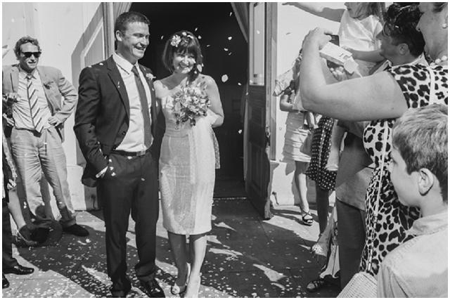 Brighton & Hove | A laid back wedding