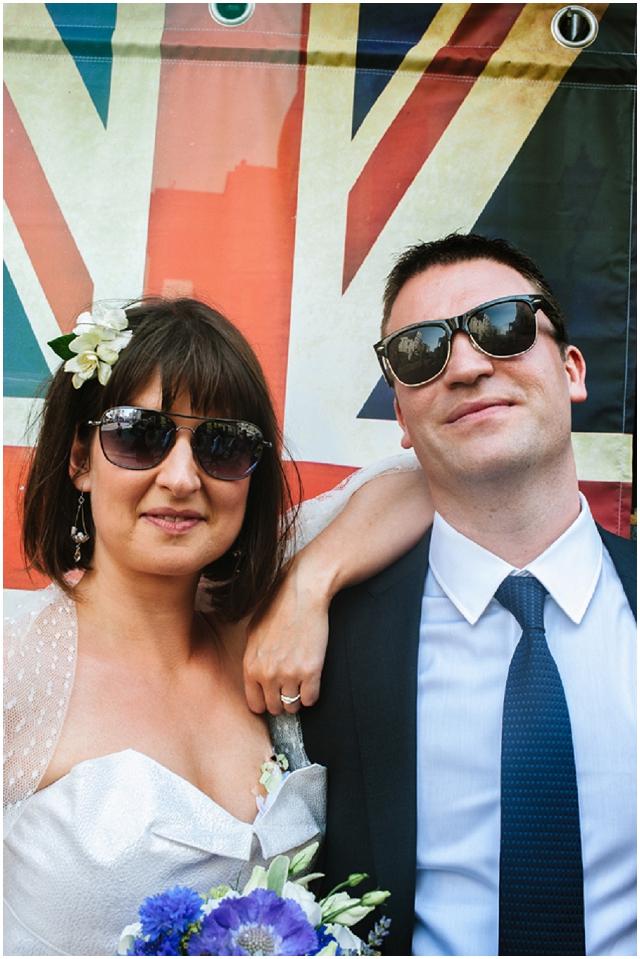 Laid Back Gastro Pub: Brighton & Hove | Real Wedding