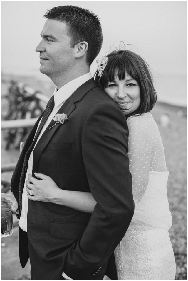 Brighton & Hove | A laid back gastro pub wedding