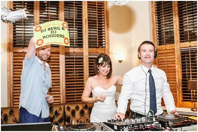 Brighton & Hove | A laid back gastro pub wedding