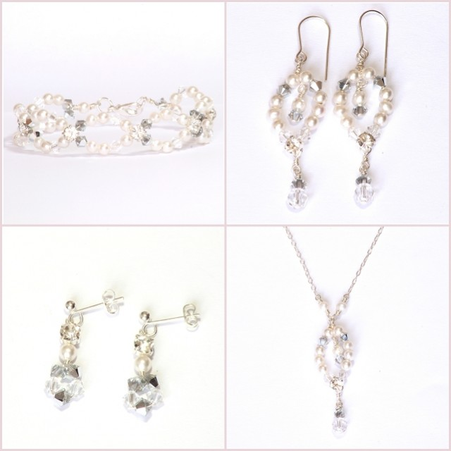 Hera Collection - Want That Vendor: Lola and I | Beautiful Wedding Jewellery & Headpieces