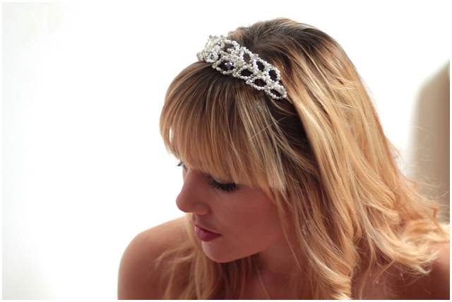 Hera Collection - Want That Wedding Vendor: Lola and I | Beautiful Wedding Jewellery & Headpieces