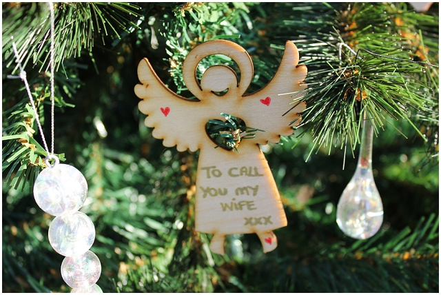 Christmas Tree Proposal: The Proposers