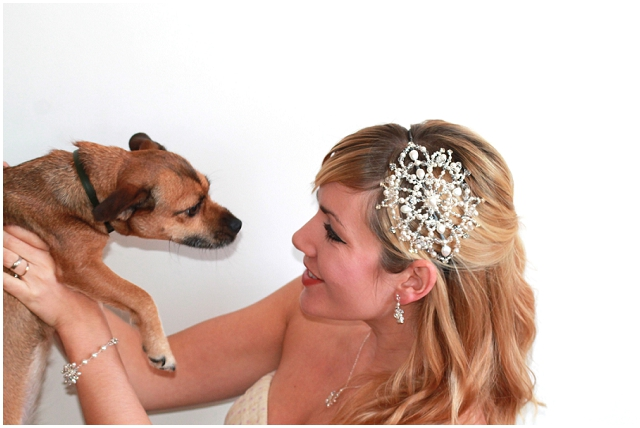 Want That Vendor: Lola and I | Beautiful Wedding Jewellery & Headpieces Persephone Collection