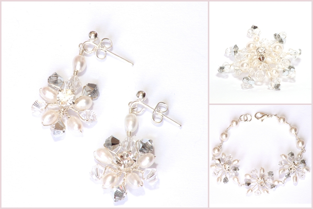 Persephone Collection - Want That Vendor: Lola and I | Beautiful Wedding Jewellery & Headpieces