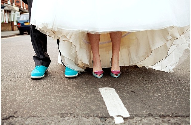 The Want That Wedding, Most Wanted List, 2012