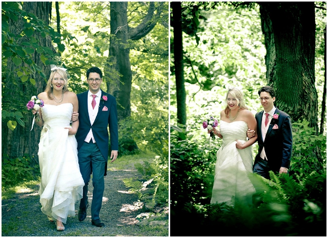 An Americana Inspired Wedding With A Touch Of Vintage