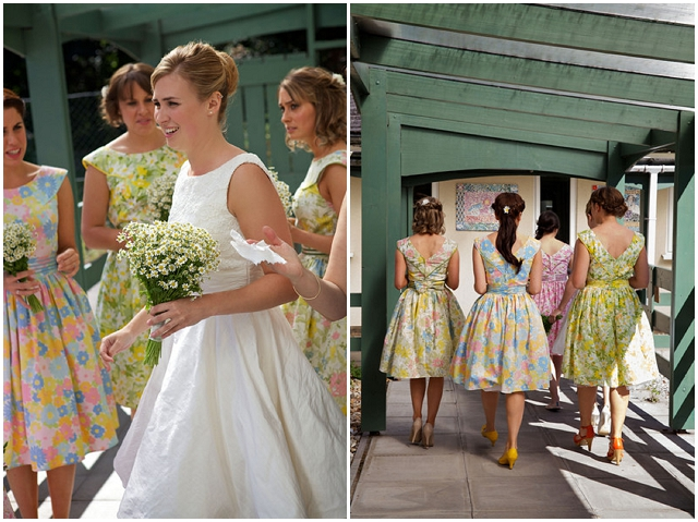 Cute and Cool, Alternative Bridesmaid Dresses: Sohomode - Want ...