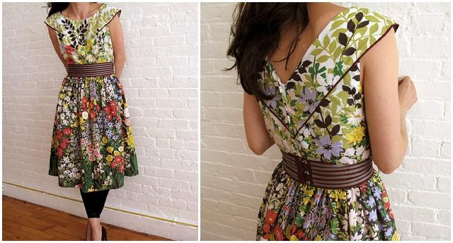 Cute and Cool. Alternative Bridesmaid Dresses: Sohomode