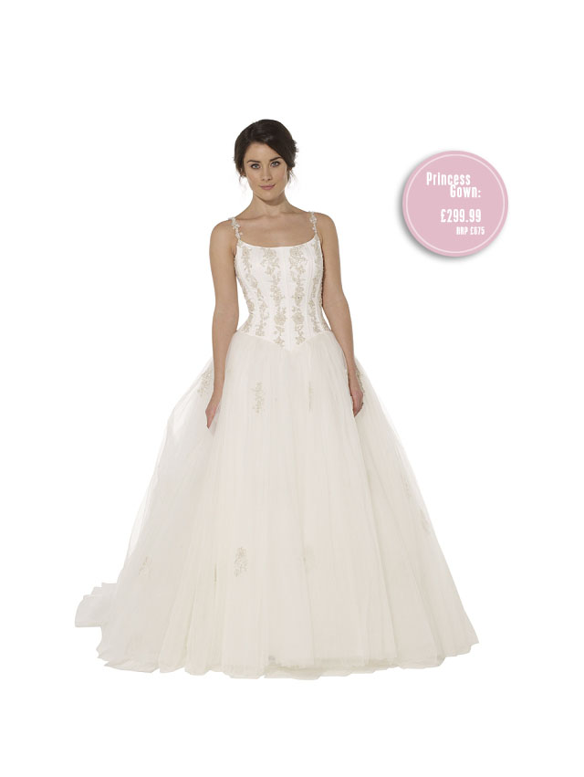 Designer Wedding Dresses For Budget Brides
