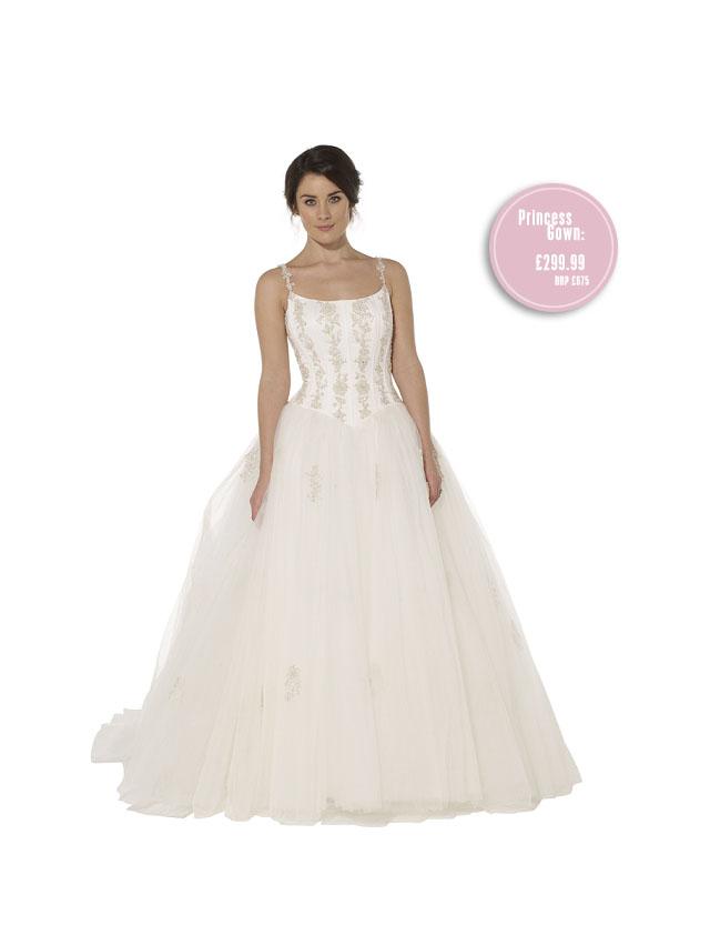 Designer Wedding Dresses For Budget Brides