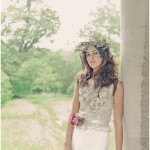 Wedding Inspiration: Love Grows
