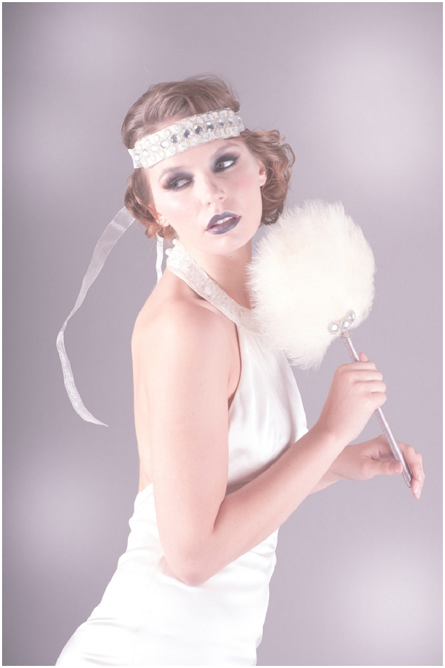 1920s Inspired Wedding Accessories