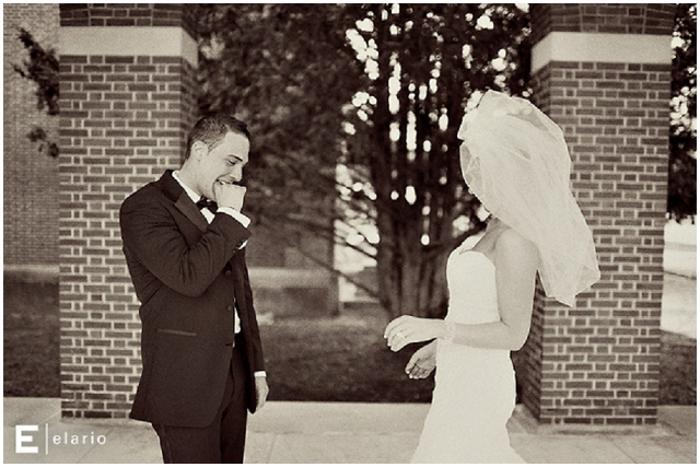 Best Grooms Reactions To Seeing Their Beautiful Bride